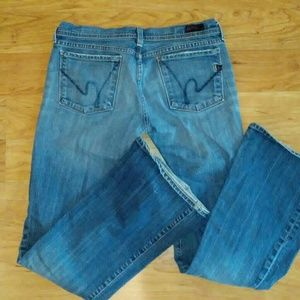 Citizens of Humanity Jeans Size 30